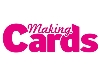 Making Cards - Current Issue £5.99 Added to website on 20/01/2018 11:51:58