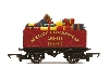 "Hornby Christmas Plank Wagon ""2019"" (R6932) £14.49 Added to website on 18/09/2019 13:30:53"